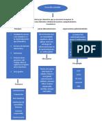 mapa conceptual desarrollo sostenible