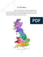The Celtic Kingdoms