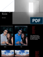 basic light room project edited