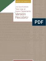 Guia Ilustrada para la version recobro