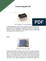 Circuito integrado 555
