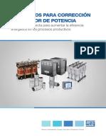 catalogo_WEG-correcion-del-factor-de-potencia