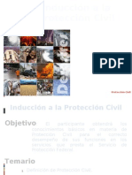 INDUCCION PROTECCION CIVIL-MEX