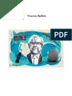 Warren Buffett Project