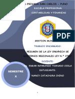 LEY ORGÁNICA DE GOBIERNOS REGIONALES.docx