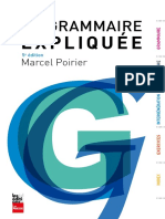 grammaire_expliquee_5e_edition_La_-_Marcel_Poirier