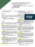 CN - Por 1 - Cap. 13 - CONJUNÇÕES SUBORDINATIVAS