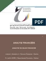 Equilibre financier V1