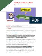 Los bienes inmuebles y muebles en el Código Civil peruano _ LP