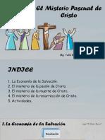 El Misterio Pascual de Cristo.pdf