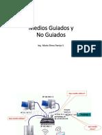 Medios y Dispositivos de Internetworking