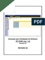 Instruçao de Instalaçao - Windows XP