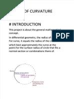 PDF Radius of Curvature Compress