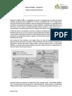 Enquadramento Tectónico dos Açores