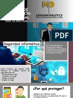 CLASE SEMANA  6  informática empresarial uniminuto