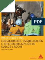 BROCHURE CONSOLIDACION ESTABILIZACION EIMPERMEABILIZACION DE SUELOS Y ROCAS.pdf