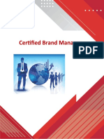 Outline - Certified Brand Manager.docx