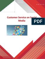 Outline - Customer Service on Social Media.docx