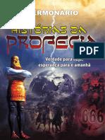 Sermonario Historias Da Profecia