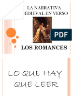 05LITERATURA-3ºESO-ROMANCERO