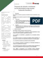 AAI_PCIN03_UA2_ES2_Propuesta de solución domiciliaria de electricidad en baja tensión