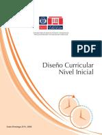 Diseño Curricular del Nivel Inicial con los Ajustes 2020.pdf