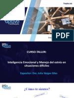 MANEJO DEL ESTRÉS PALACIO 14 set.