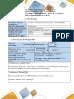 Guía de actividades y rúbrica de evaluación - Paso 4 - Profundizo saberes psicológicos en la Web (1) (2).pdf
