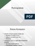 PEMPROGRAMAN 05