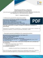 Guía para el desarrollo del componente práctico y rúbrica de evaluación - Unidad 2 - Tarea 4 - Componente práctico.pdf