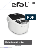 Tefal Rice Cooker RK705E User Manual.pdf