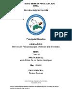Tarea 3 Intervencion Psicopedagogica.docx