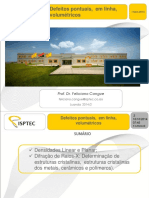 CAPÍTULO IIIB - Defeitos em Sólidos – defeitos pontuais, em linha, volumétricos. OK EST.pdf