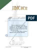 1-Rapport de stage métreur - l'avant _ métrés et métré d'acier du bloc de réception d'une résidence .doc