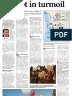 Egypt in Turmoil