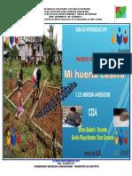 Guía Huerta CASERA