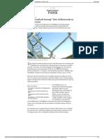 2006-06-11 Drei Selbstmorde in Guantanamo