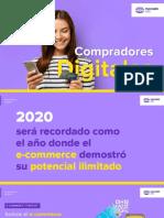Mercadoads Reporte Melishopper Compradores Digitales MLA