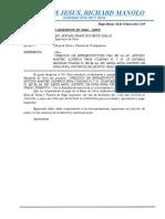 006 INFORME PLANILLA DE TRABAJADORES MOC 02 DIC