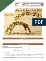 Pelandintecno_Instrucciones_Puente autoportante de Leonardo da vinci