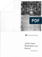 Matemática_con_Derive
