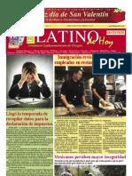 El Latino de Hoy Weekly Newspaper | 2-09-2011