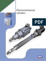 EMC Actuators