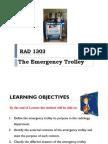 (2)Emergency trolly
