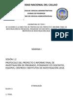 Semana 1- Protocolo (1)