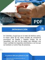 COLOMBIA IMPACTO ECONOMICO, SOCIAL Y POLITICO DE (1)