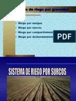 Riego_por_surcos compartimiento ppt 2020