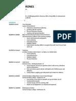 etecc resume