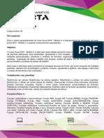 Conteudo Programatico Excel 2016 - M+¦dulo II