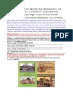 Jose Cima Parte 1º y 2ª, Biografía y Familia